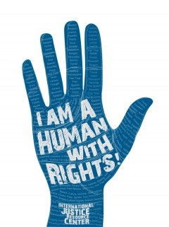 Humans with Rights!