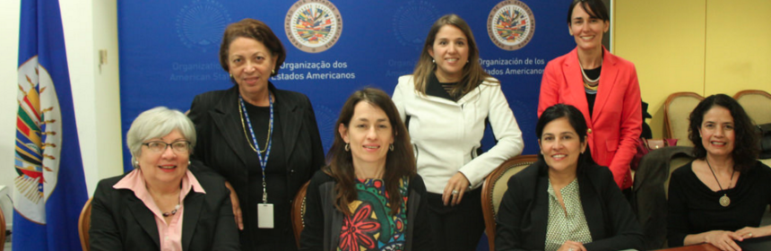 Working Group of the Protocol of San SalvadorCredit: GT PSS