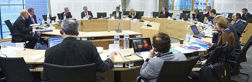 European Committee of Social RightsCredit: ECSR