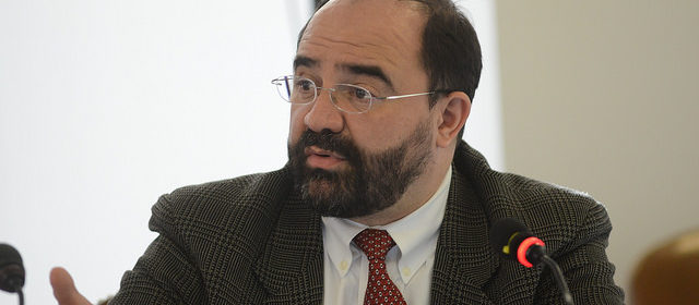 Inter-American Commission on Human Rights Names Paulo ...