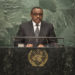 Ethiopia H.E. Mr. Hailemariam Dessalegn Prime Minister  General Assembly Seventy-first session 10th plenary meeting General Debate